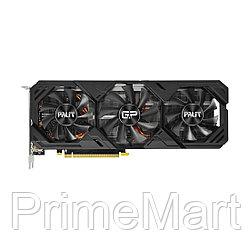 Видеокарта PALIT RTX2080 SUPER GP OC 8G (NE6208SS19P2-180T)