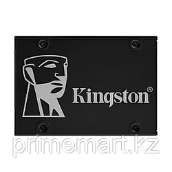 Твердотельный накопитель SSD Kingston SKC600/1024G SATA 7мм