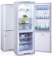Холодильник серый Бирюса 133