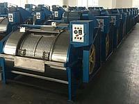 Промышленная стиральная машина GX и сушильная машина
