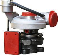 Турбина 3529040 CUMMINS SD22 SD23 SD32 NT855-C280/C360(Турбокомппресор)