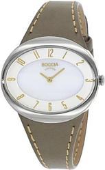 Часы Boccia Titanium 3165-17