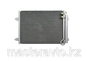 РАДИАТОР КОНДИЦИОНЕРА VW PASSAT B6 / B7 1.8 /1.8T /2.0T /3.2 /3.6 05-15