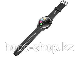 Смарт-часы Hoco Y2 черный
