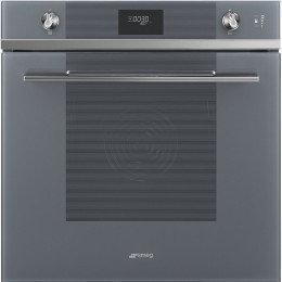 Духовой шкаф SMEG SO6101S2S, серый
