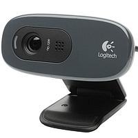 Веб-камера Logitech C270 (Logitech C270)