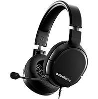 Наушники-гарнитура игровые SteelSeries Arctis 1 (Xbox Series X) 61429 черный