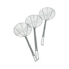 EKSI шумовка проволочная WSK13 (13 см)
