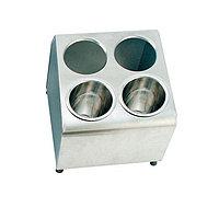 Контейнер для хранения EKSI для столовых приборов FCH42 (4 ячейки в два ряда)