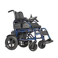 Инвалидная коляска Ortonica Pulse 120 с электроприводом