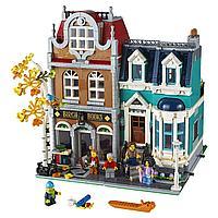 LEGO: Книжный магазин Creator Expert 10270