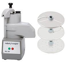 Овощерезка Robot Coupe CL20 (3 диска)