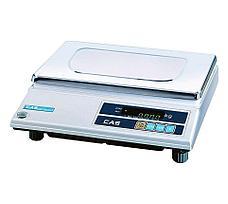 Весы порционные CAS AD-10H