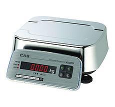 Весы порционные CAS FW500-15E