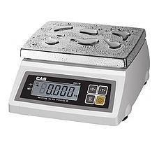 Весы порционные CAS SW-20W