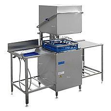 Купольная посудомоечная машина ГродТоргМаш МПУ-700-01