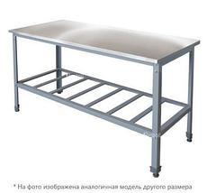 Стол производственный Iterma СБ-131/1207 Ш430