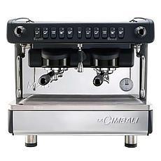 Кофемашина рожковая La Cimbali M26 BE DT/2 Compact