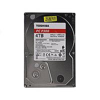 Жёсткий диск, Toshiba HDWD240UZSVA HDD 4TB