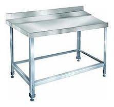 Стол для чистой посуды Iterma СБ-361/800/760 ПММ Ш430