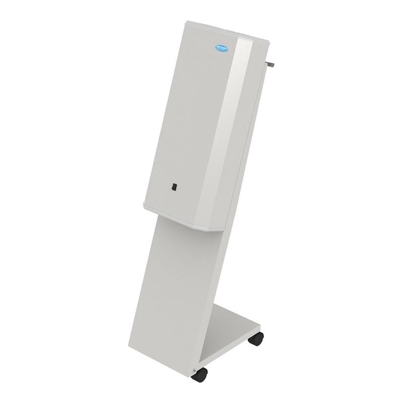Медстальконструкция Рециркулятор бактерицидный МСК-909.1/Ф на передвижной платформе, в комплекте с фильтром и