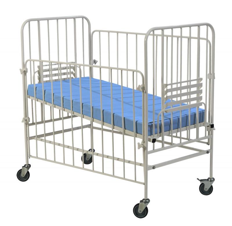 Медстальконструкция Кровать функциональная детская МСК-108