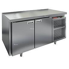 Стол холодильный Hicold GN 11/TN О ..-2/+10°С