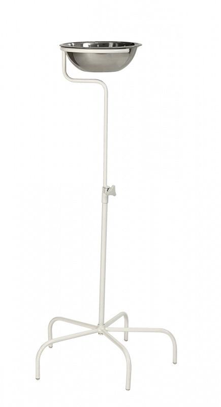 Медстальконструкция Подставка медицинская для тазов ПТм-«МСК» (код МСК-305-01)