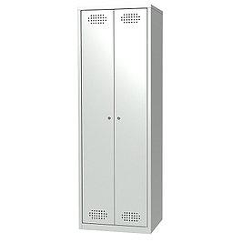 Шкафы металлические медицинские