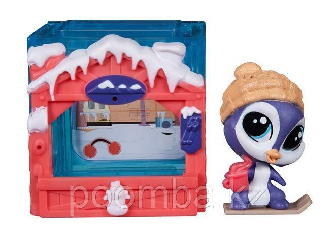 Littlest Pet Shop - Пингвин