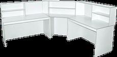 Медстальконструкция Стол медицинской сестры ПДМС-МСК (код МД-900)