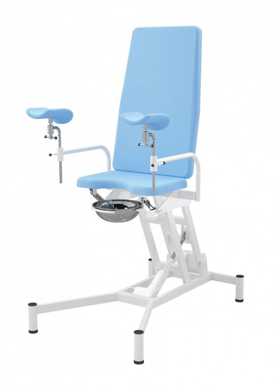Медстальконструкция Кресло гинекологическое МСК-410