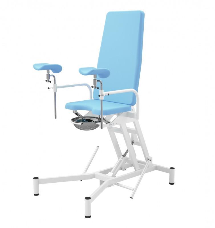 Медстальконструкция Кресло гинекологическое МСК-411