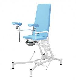 Кресла гинекологические с гидроприводом