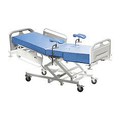 Медстальконструкция Кровать медицинская для родовспоможения МСК-137