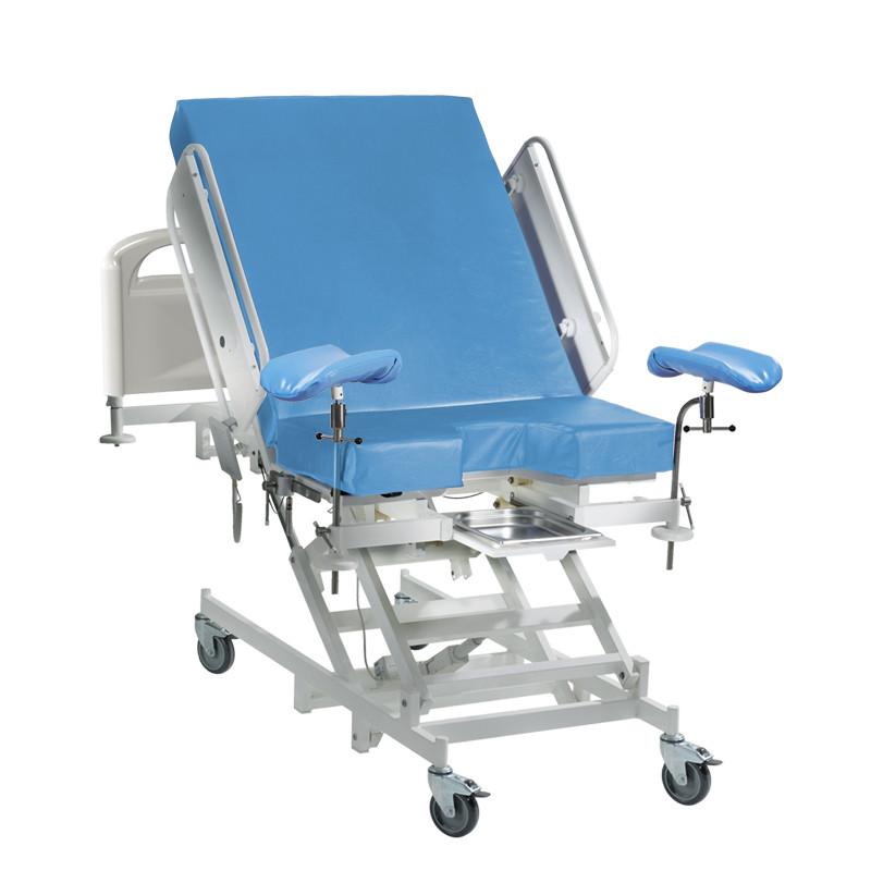 Медстальконструкция Кровать медицинская для родовспоможения МСК-138