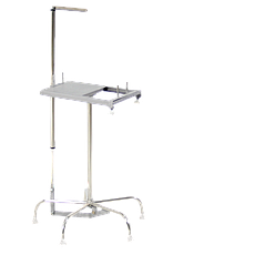 Медстальконструкция Подставка для биксов из нержавеющей стали МСК-5308