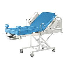 Медстальконструкция Кровать медицинская для родовспоможения МСК-139
