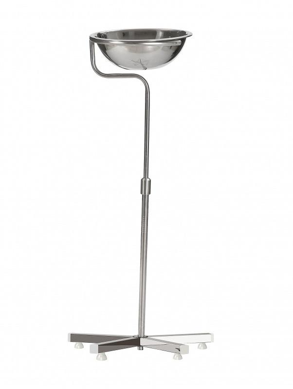 Медстальконструкция Подставка медицинская для тазов ПТм-«МСК» МСК-5305-01