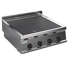 Плита электрическая Tecnoinox PCU70E7