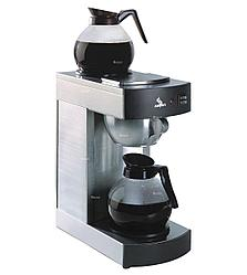 Кофеварка капельная Airhot CM-2