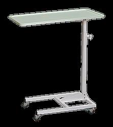 Медстальконструкция Столик медицинский прикроватный СтПр-«МСК» МСК-6511