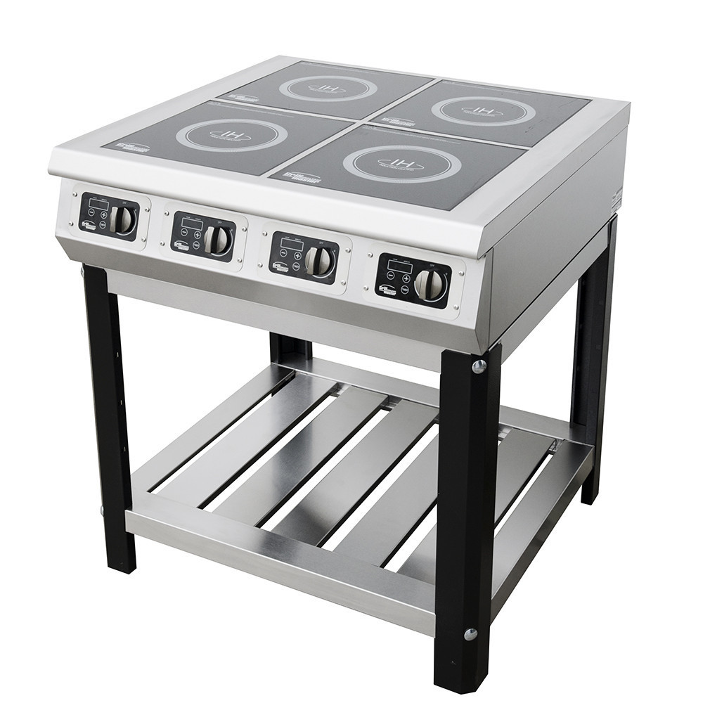 Плита индукционная Grill Master Ф4ИП/800 60001