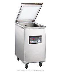 Вакуумный упаковщик Indokor IVP-400/2E с газонаполнением