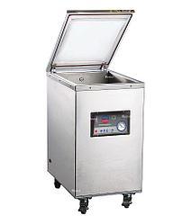 Вакуумный упаковщик Indokor IVP-400/CD с газонаполнением