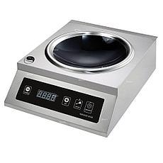 Плита индукционная Indokor IN5000S WOK