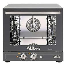 Печь конвекционная WLBake V464MR