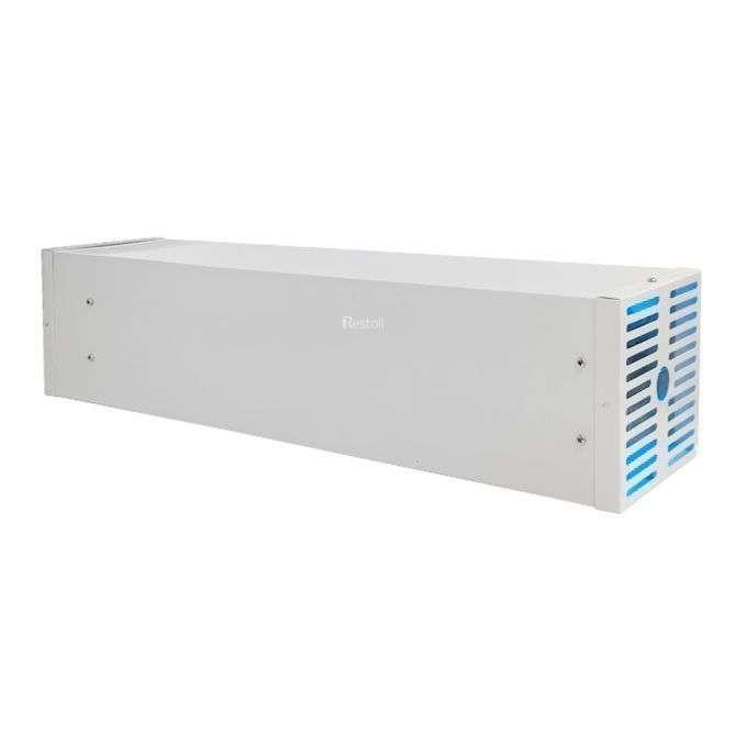 Рециркулятор бактерицидный настенно-настольный Ксенон ОБРН 2х15Вт две лампы Philips 50 м3/ч