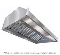 Зонт вытяжной Iterma ЗВП-1200х1200х350
