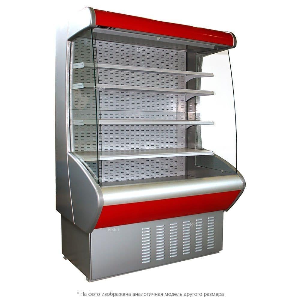 Горка холодильная Carboma F 20-08 VM 1,9-2 (ВХСп-1,9)
